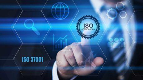 Corso di Formazione Auditor ISO 37001 - EuroFormation Scuola di Formazione Digitale e Corsi Online