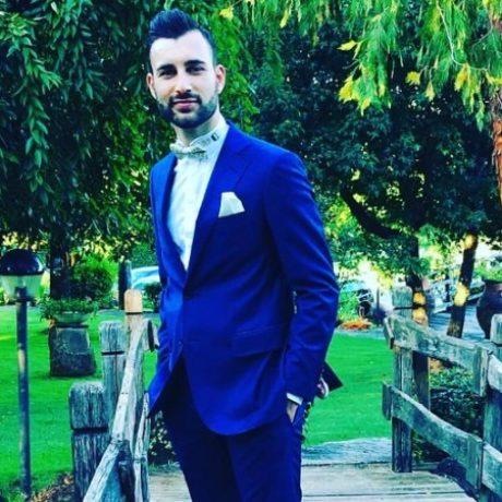 Foto del profilo di Guido Foderaro