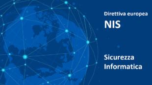 Corso di Formazione Direttiva NIS e Cyber European Act - EuroFormation Scuola di Formazione Digitale e Corsi Online