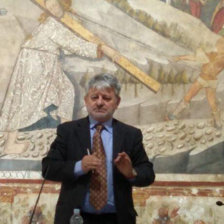 Raffaele Palumbo Presidente DIB - EuroFormation Scuola di Formazione Digitale e Corsi Online