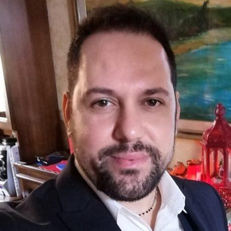 Andrea Tedesco Insegnante EuroFormation Scuola di Formazione Digitale e Corsi Online