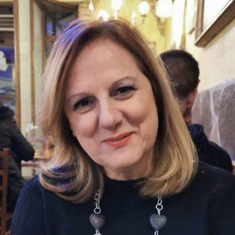 Anna De Sanctis Insegnante EuroFormation Scuola di Formazione Digitale e Corsi Online
