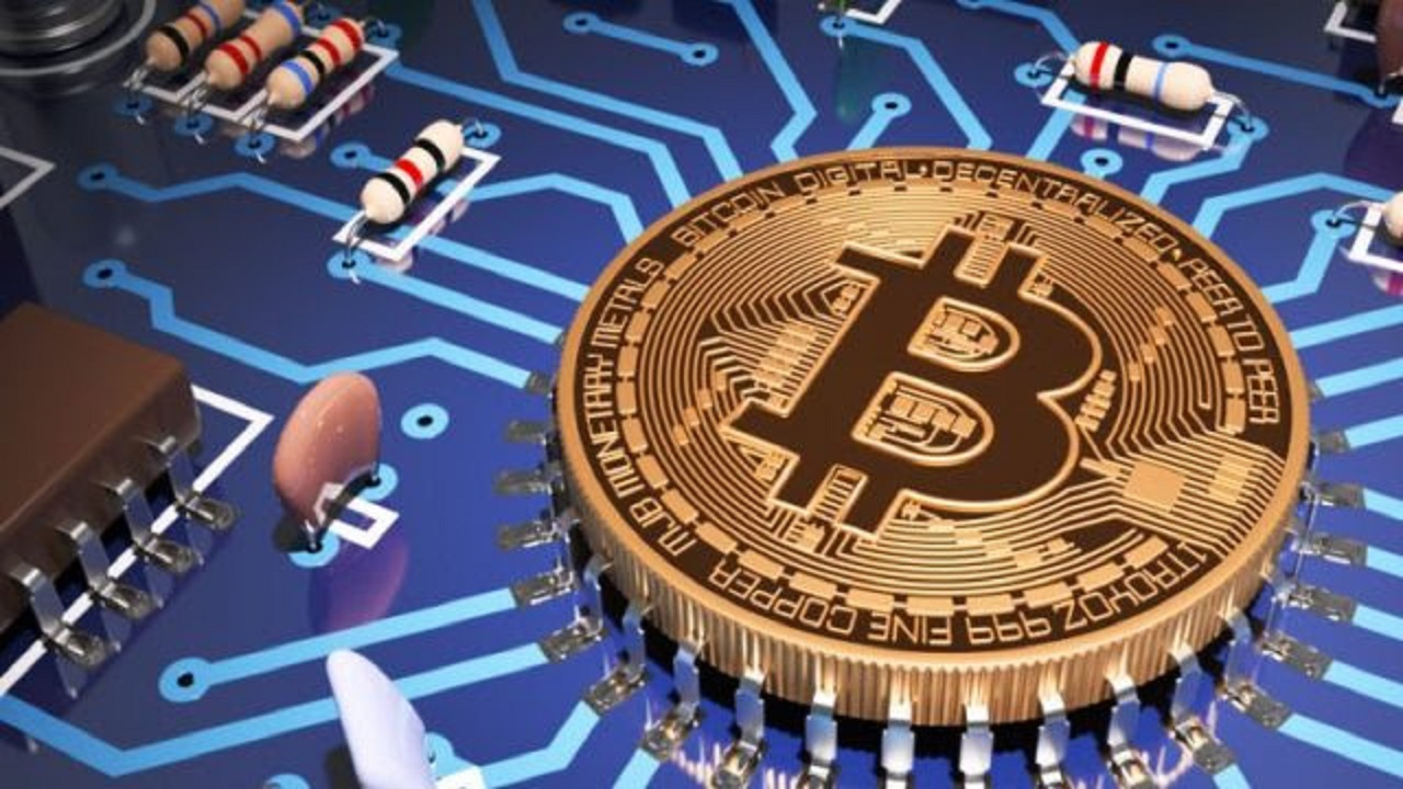 Corso di Formazione BitCoin e BlockChain - EuroFormation Scuola di Formazione Digitale e Corsi Online