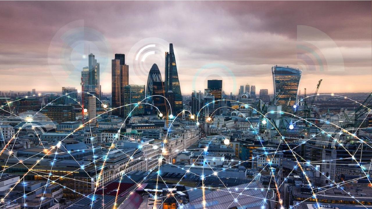 Corso di Formazione Cyber City Analyst - EuroFormation Scuola di Formazione Digitale e Corsi Online
