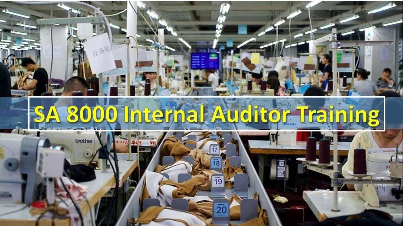 Corso di Formazione Auditor SA8000 - EuroFormation Scuola di Formazione Digitale e Corsi Online