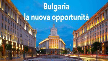 Corso di Formazione Investire in Bulgaria - EuroFormation Scuola di Formazione Digitale e Corsi Online