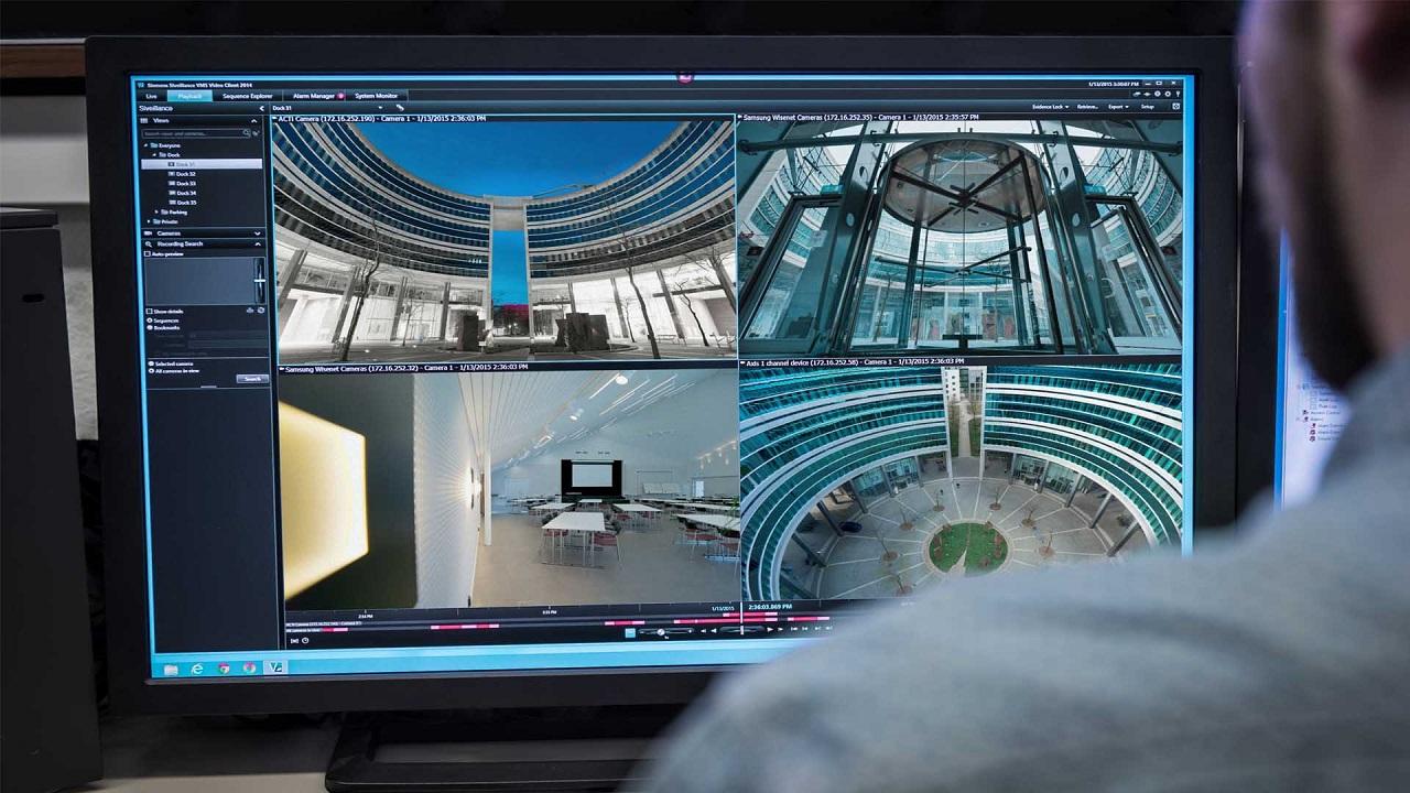 Corso di Formazione Videosorveglianza per le P.A. - EuroFormation Scuola di Formazione Digitale e Corsi Online