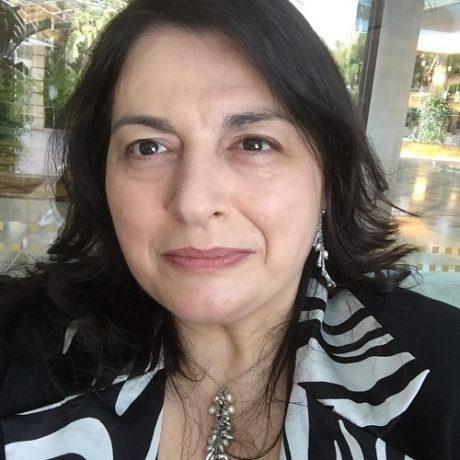 Elisabetta Russo Insegnante EuroFormation Scuola di Formazione Digitale e Corsi Online