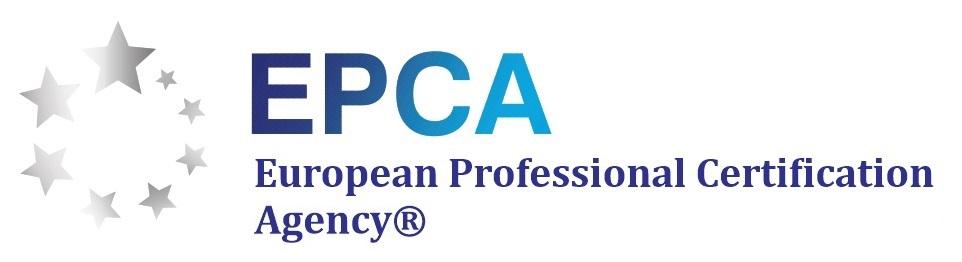 EuroFormation Scuola di Formazione Digitale e Corsi Online Logo EPCA