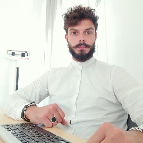 Simone Capobianchi Insegnante EuroFormation Scuola di Formazione Digitale e Corsi Online