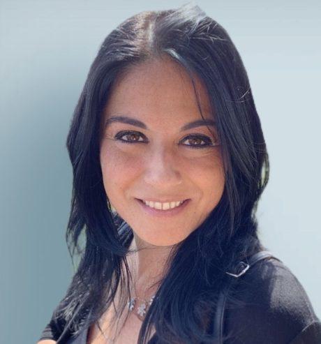 Veronica Capozzi Psicologa Insegnante EuroFormation Scuola di Formazione Digitale e Corsi Online