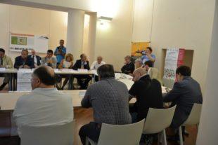 Convegno del GAL al comune di Torrecuso in Collaborazione con il DIB - EuroFormation Scuola di Formazione Digitale e Corsi Online