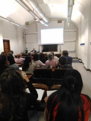 Corso di Formazione all'Università di Novara in Collaborazione con l'Ente Juribit - EuroFormation Scuola di Formazione Digitale e Corsi Online