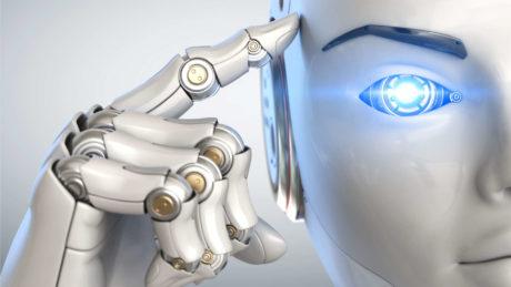 Corso di Formazione Come Costruire il Tuo Robot Personale - EuroFormation Scuola di Formazione Digitale e Corsi Online