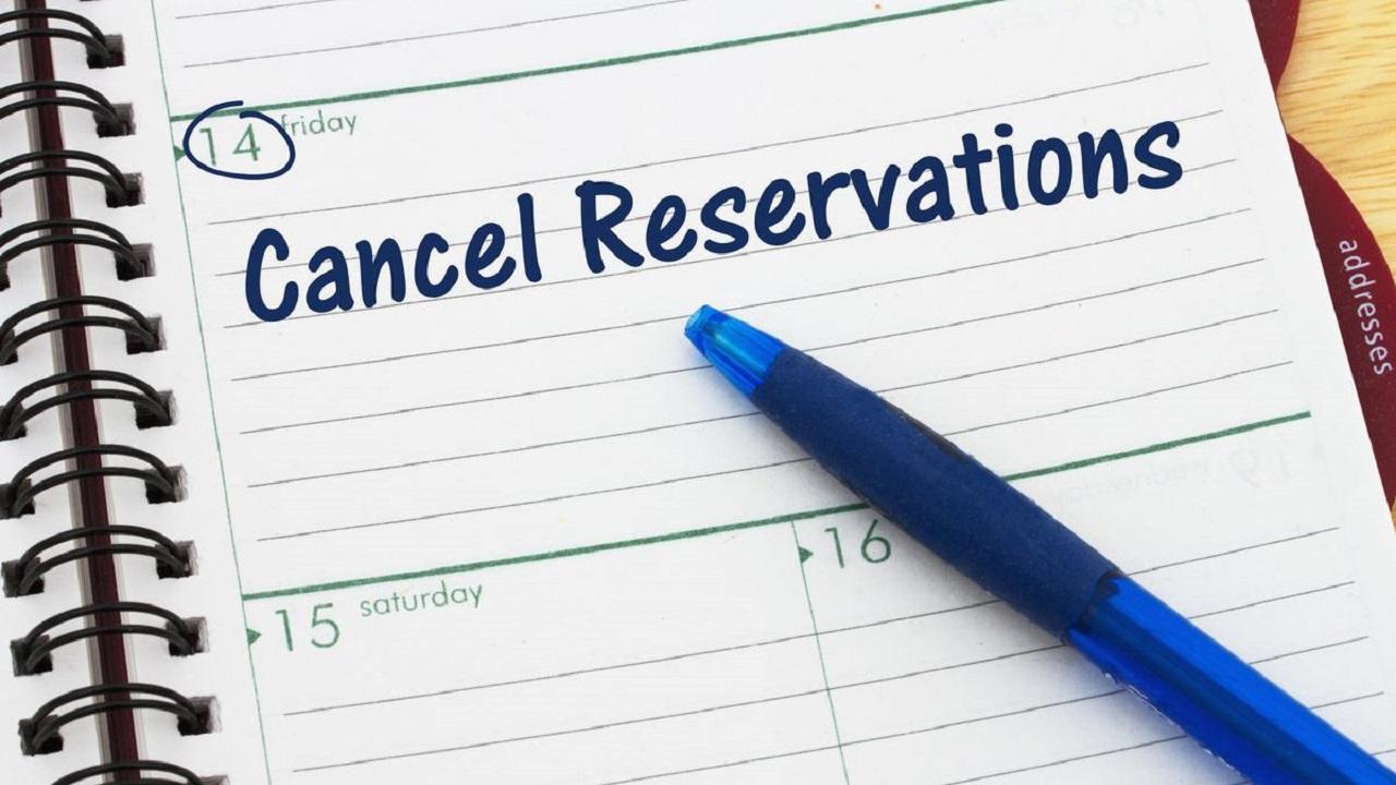 Corso di Formazione su Come Evitare la Cancellazione della Prenotazione - EuroFormation Scuola di Formazione Digitale e Corsi Online