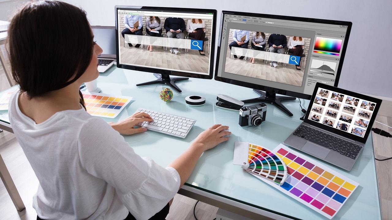 Corso di Formazione Disegno e Graphic Design - EuroFormation Scuola di Formazione Digitale e Corsi Online