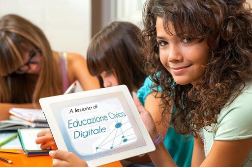 Corso di Formazione Educazione Civica Digitale - EuroFormation Scuola di Formazione Digitale e Corsi Online
