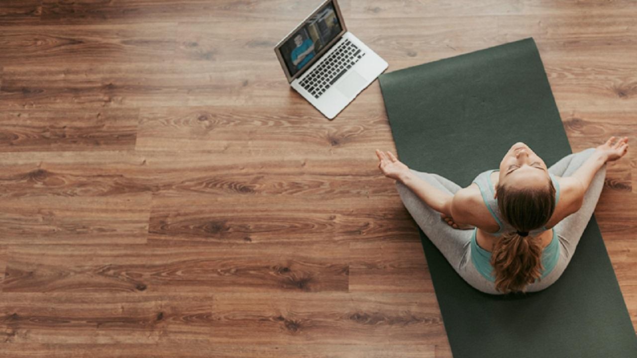 Corso di Formazione Home Fitness e Yoga in Casa - EuroFormation Scuola di Formazione Digitale e Corsi Online