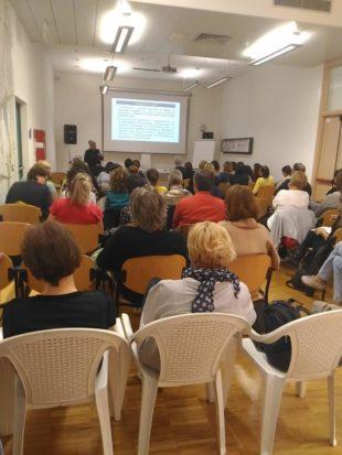 Corso di Formazione in Tema Privacy per Assistenza Sociale RSA Comune di Trieste in Collaborazione con l'Ente Juribit - EuroFormation Scuola di Formazione Digitale e Corsi Online
