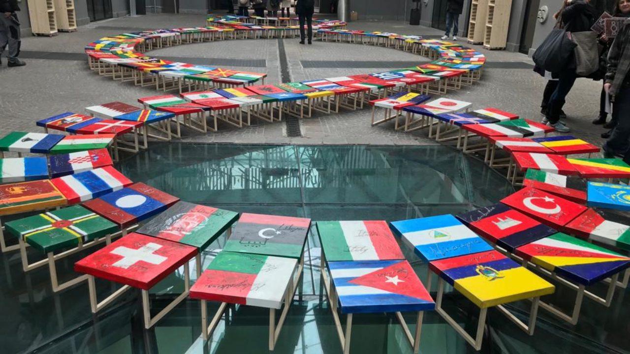 Corso di Formazione Storia di Tutte le Bandiere del Mondo - EuroFormation Scuola di Formazione Digitale e Corsi Online