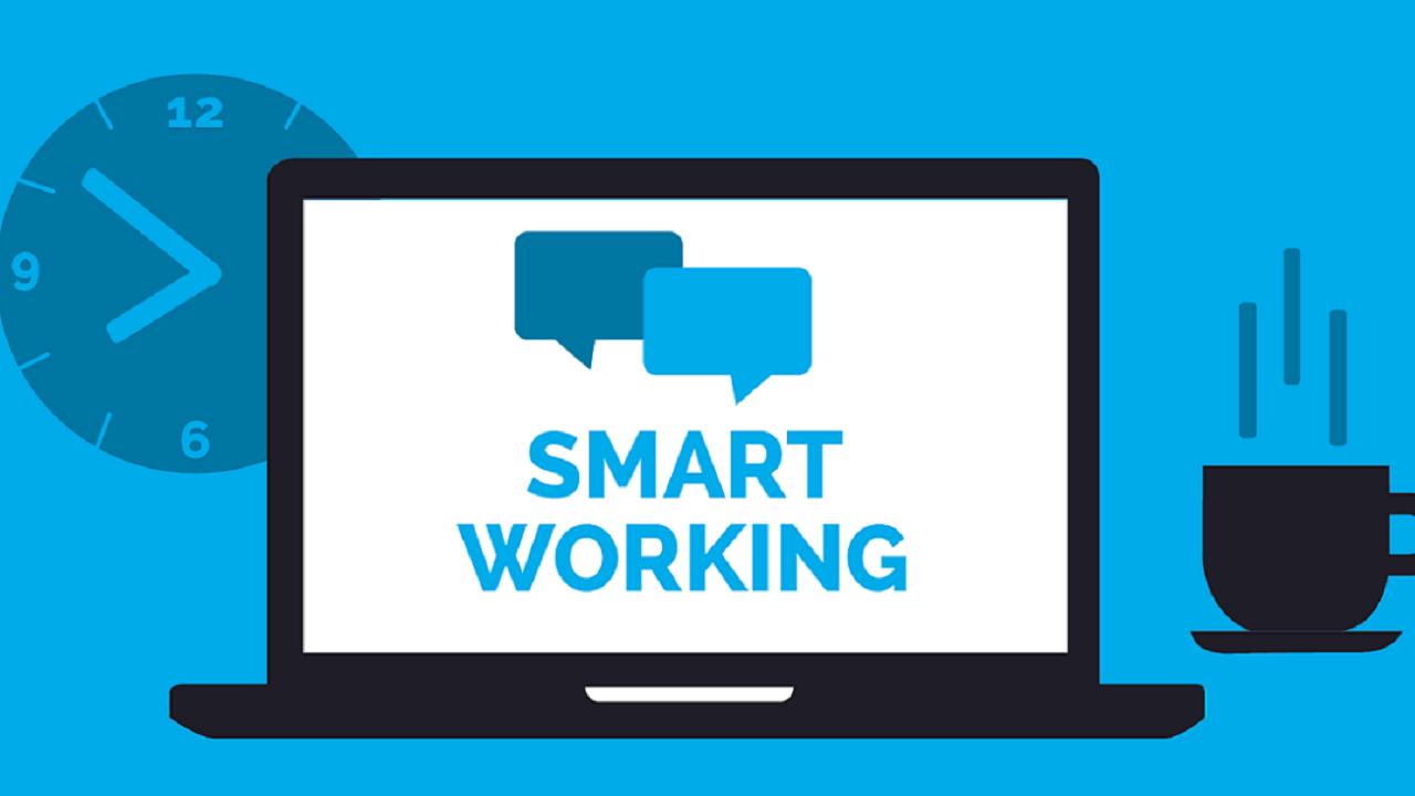 Corso di Formazione sullo Smart Working - EuroFormation Scuola di Formazione Digitale e Corsi Online