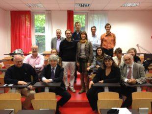 Corso sulla Mediazione Transfrontaliera per le Imprese e Professionisti. Università di Bolzano in Collaborazione con l'Ente Juribit - EuroFormation Scuola di Formazione Digitale e Corsi Online