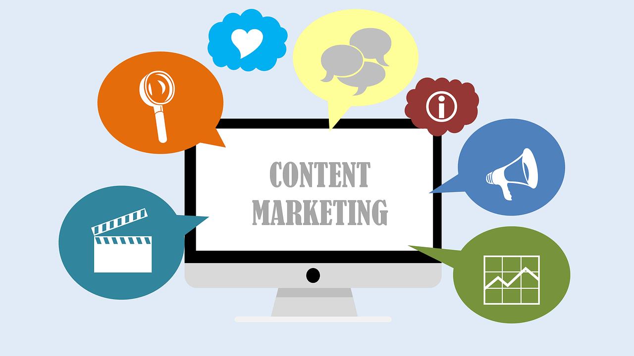 Corso di Formazione Content Marketing - EuroFormation Scuola di Formazione Digitale e Corsi Online