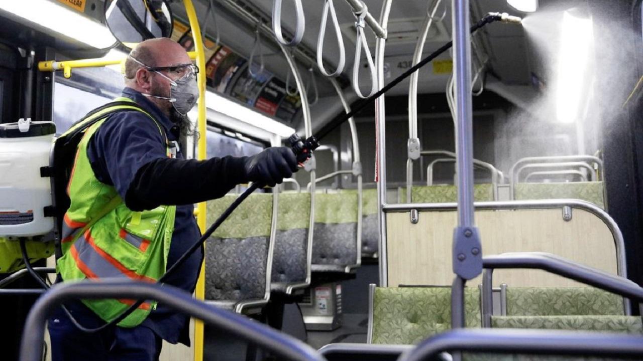 Gestione del Covid-19 nel Settore Bus e Pullman Turistici