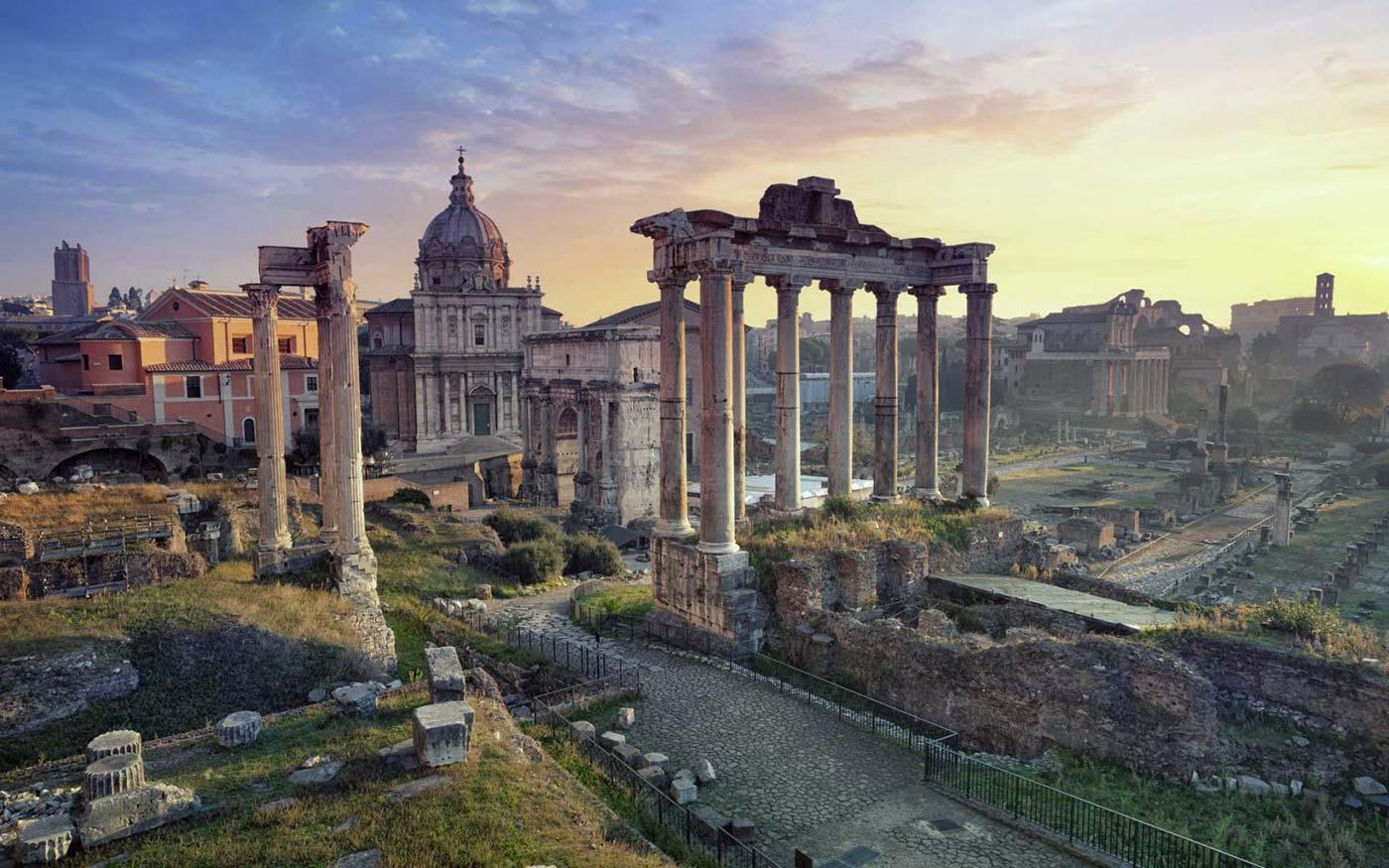 Corso di Formazione Storia Artistica di Roma - EuroFormation Scuola di Formazione Digitale e Corsi Online