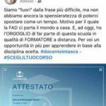 Attestato Mariangela Bifano Insegnante EuroFormation Scuola di Formazione Digitale e Corsi Online