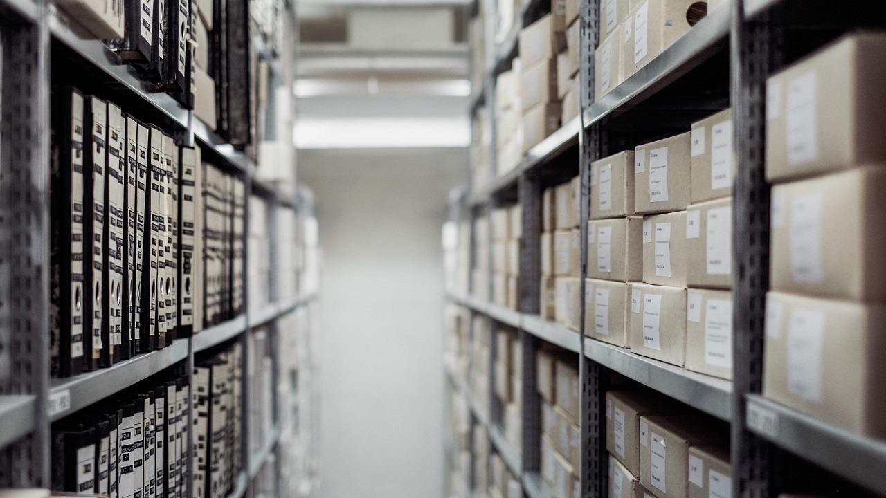 Corso di Formazione Lavorare come Archivista - EuroFormation Scuola di Formazione Digitale e Corsi Online