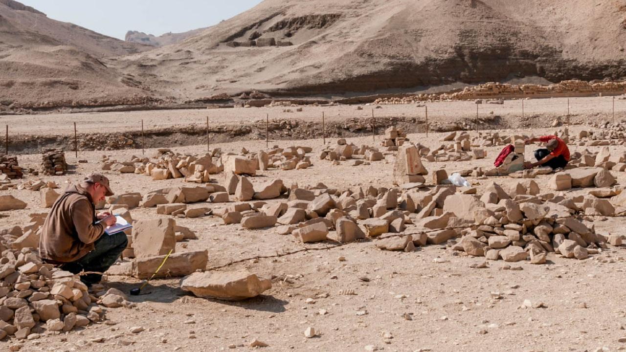 Corso di Formazione Lavorare come Archeologo - EuroFormation Scuola di Formazione Digitale e Corsi Online