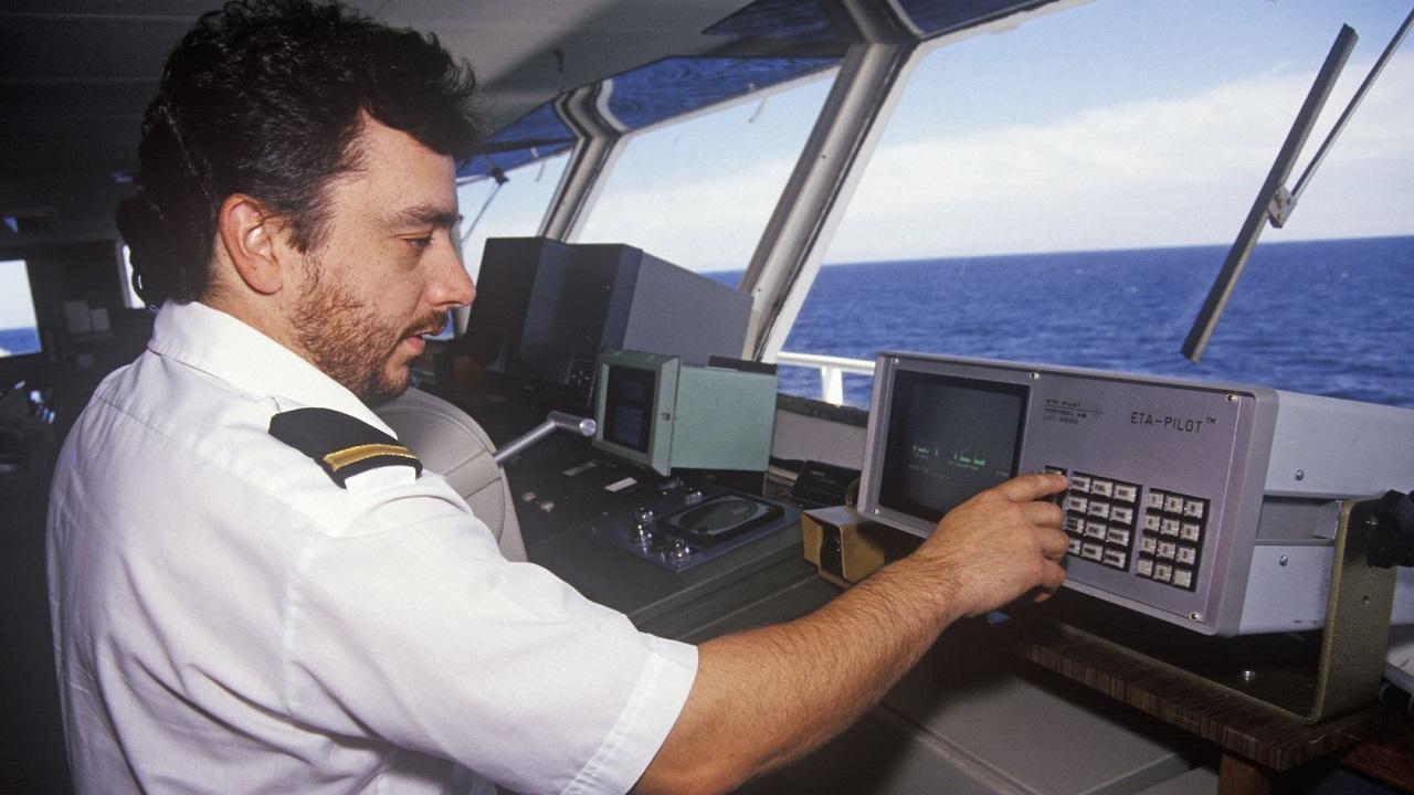 Corso di Formazione Lavorare come Comandante Navale - EuroFormation Scuola di Formazione Digitale e Corsi Online
