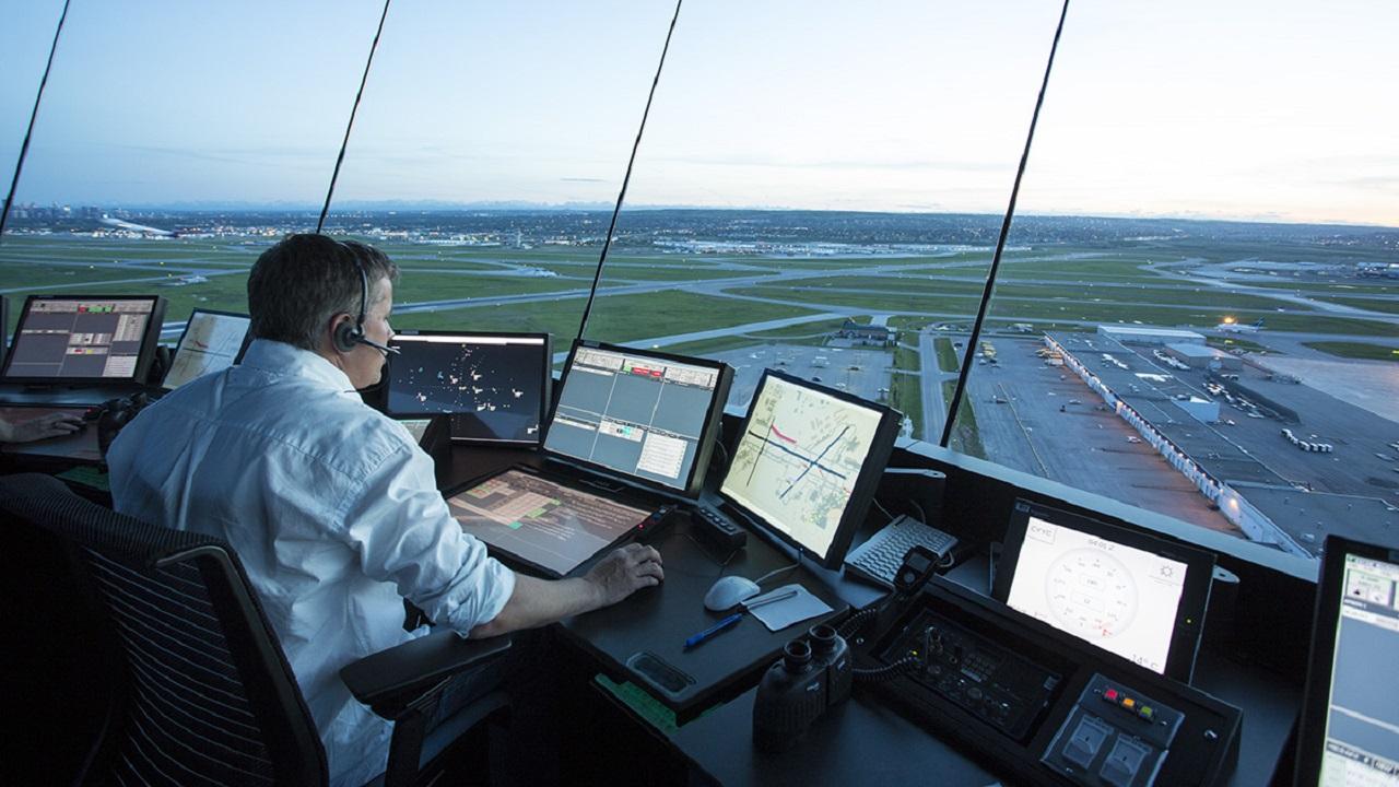 Corso di Formazione Lavorare come Controllore Traffico Aereo - EuroFormation Scuola di Formazione Digitale e Corsi Online
