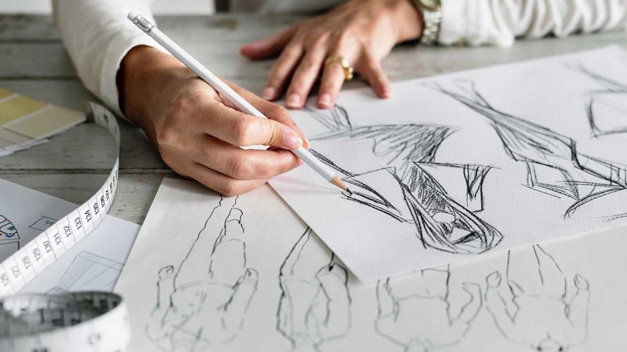 Corso di Formazione Lavorare come Disegnatore di Moda - EuroFormation Scuola di Formazione Digitale e Corsi Online