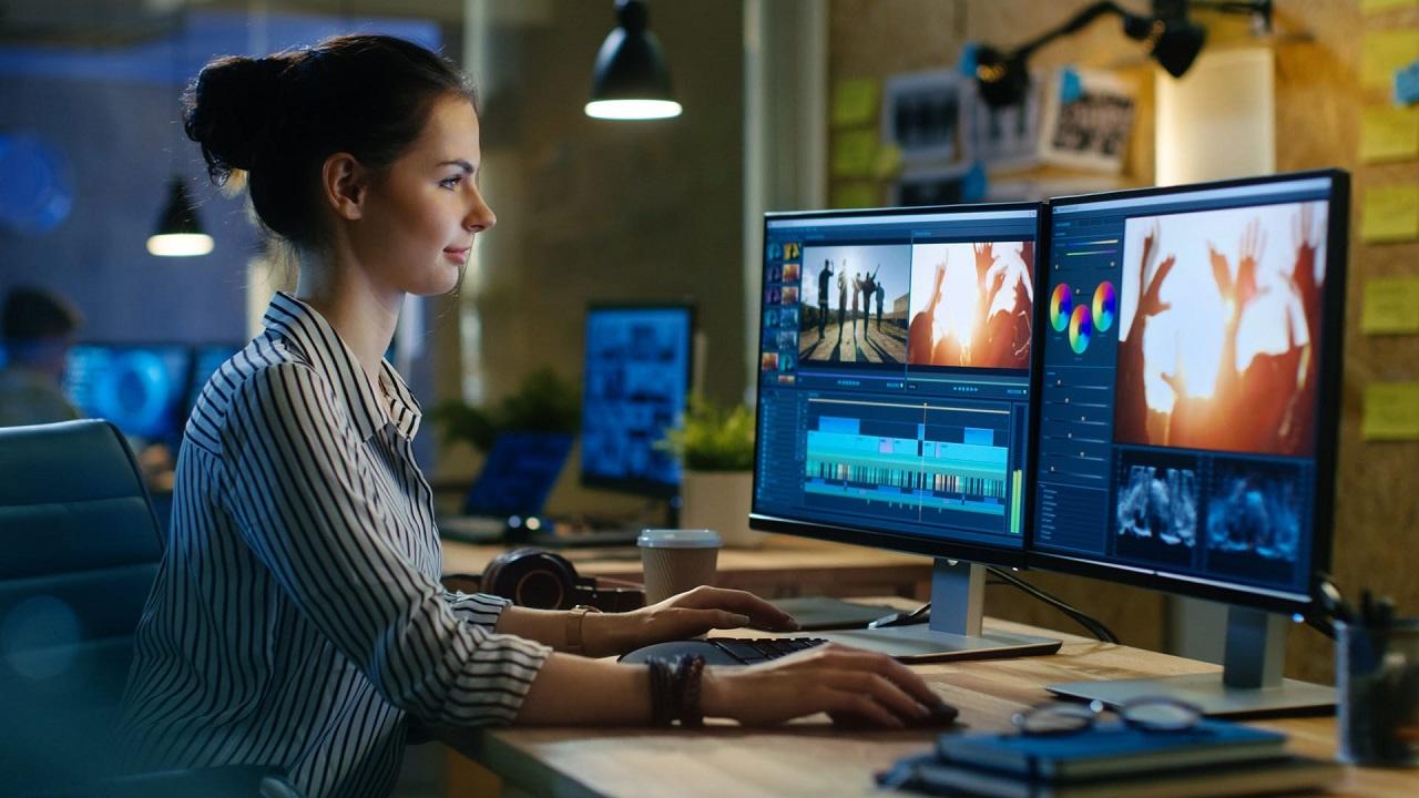 Corso di Formazione Lavorare come Editor - EuroFormation Scuola di Formazione Digitale e Corsi Online