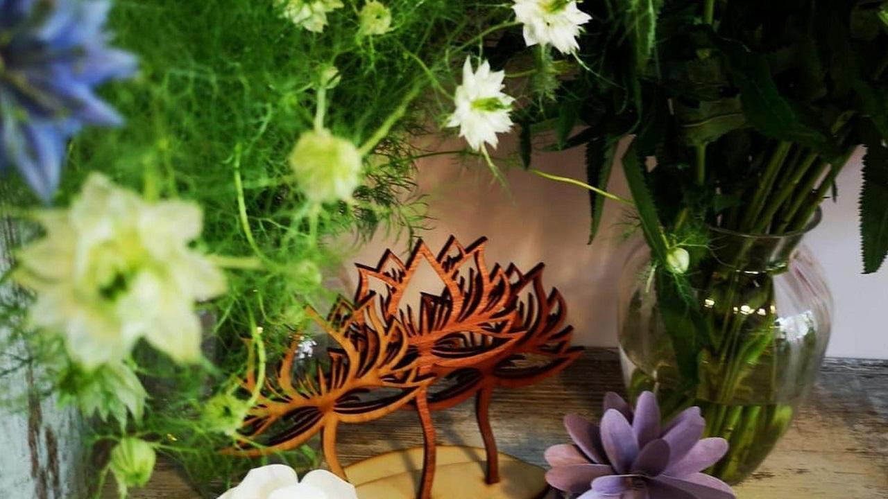 Corso di Formazione Lavorare come Florist - EuroFormation Scuola di Formazione Digitale e Corsi Online