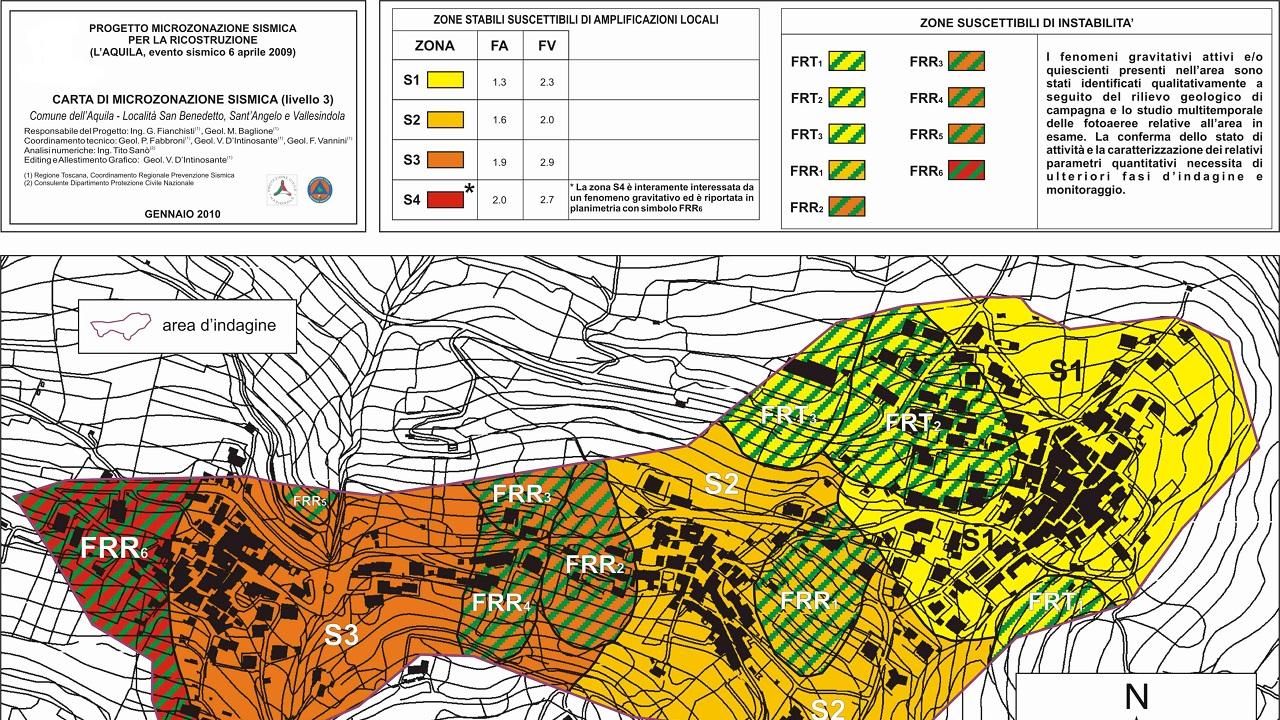 Corso di Formazione Lavorare come Ingegnere del Rischio Geologico - EuroFormation Scuola di Formazione Digitale e Corsi Online