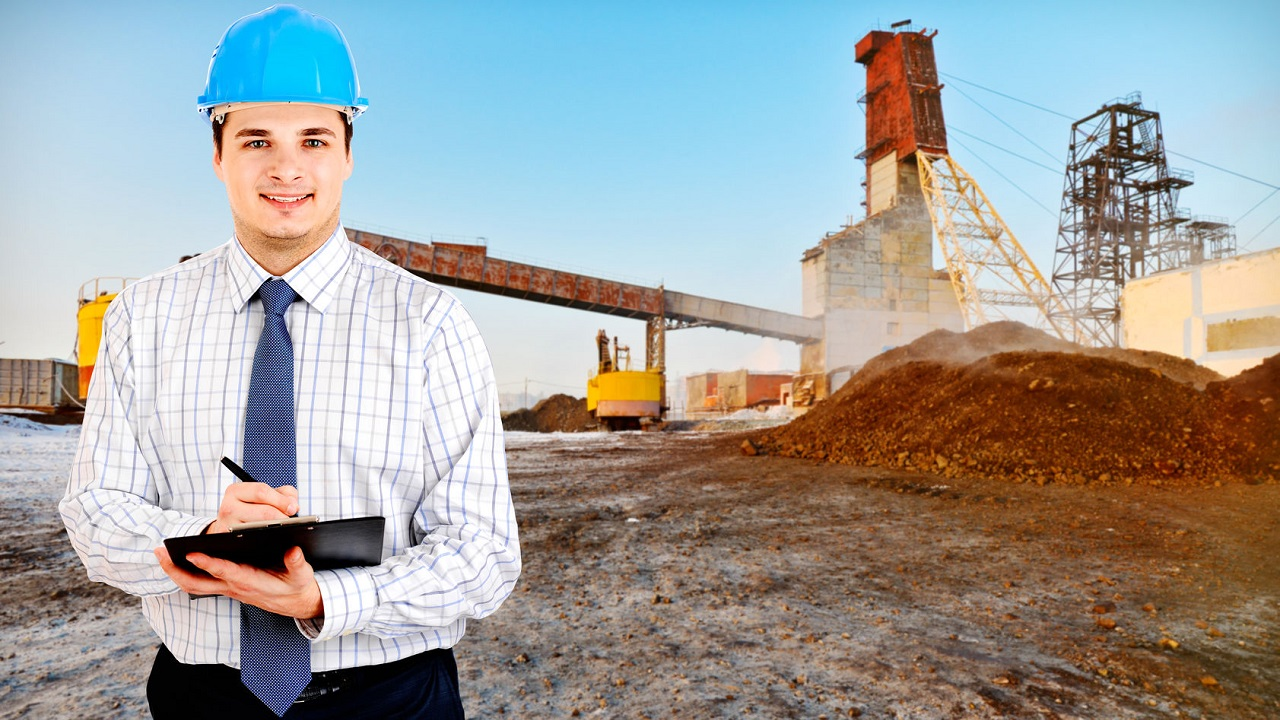 Corso di Formazione Lavorare come Ingegnere Minerario - EuroFormation Scuola di Formazione Digitale e Corsi Online