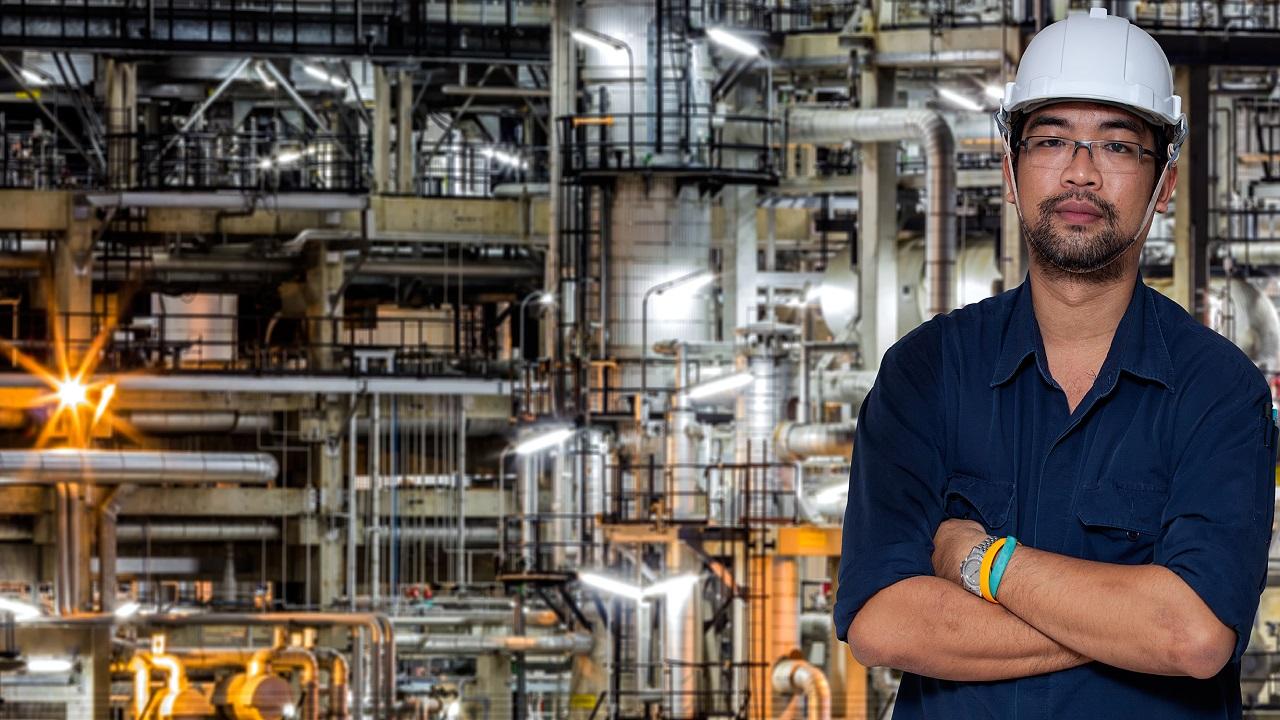 Corso di Formazione Lavorare come Ingegnere Petrolifero - EuroFormation Scuola di Formazione Digitale e Corsi Online