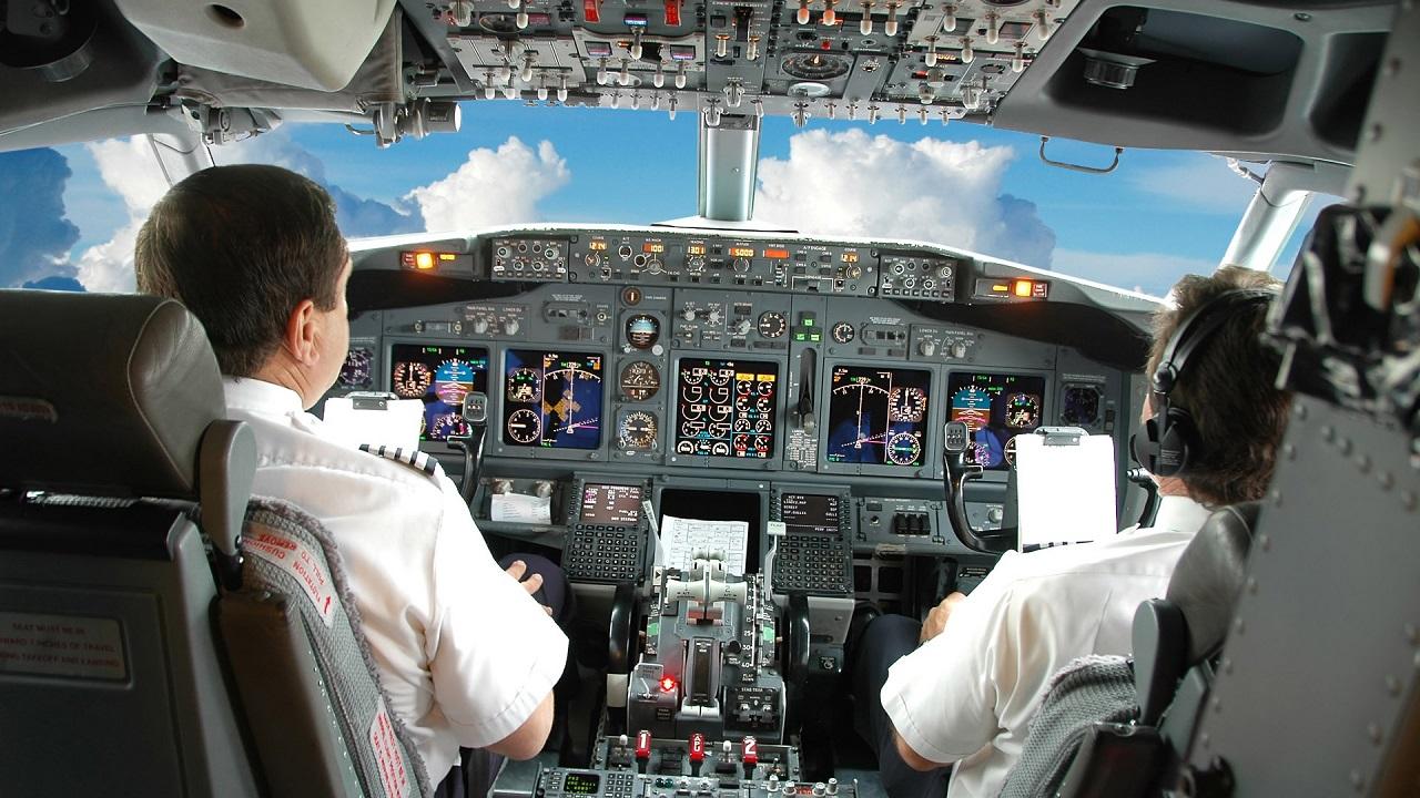 Corso di Formazione Lavorare come Pilota d'Aereo - EuroFormation Scuola di Formazione Digitale e Corsi Online