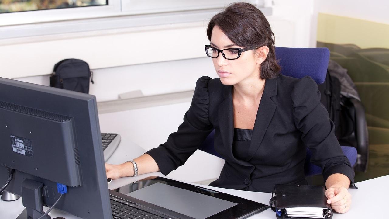 Corso di Formazione Lavorare come Segretaria - EuroFormation Scuola di Formazione Digitale e Corsi Online