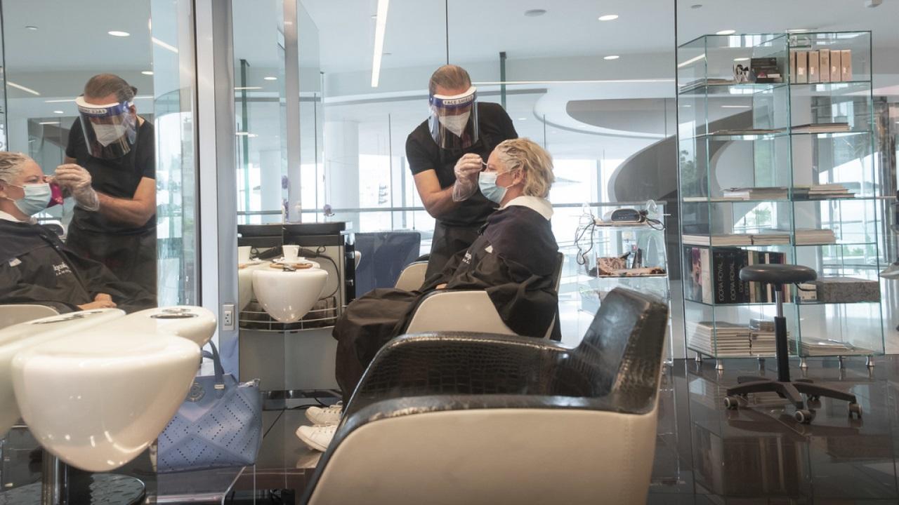 Corso di Formazione Linee Guida Anti Covid-19 Parrucchieri e Barbieri - EuroFormation Scuola di Formazione Digitale e Corsi Online