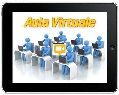Aula Virtuale - EuroFormation Scuola di Formazione Digitale e Corsi Online