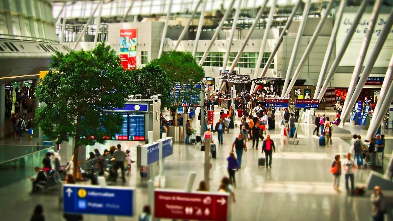 Corso di Formazione Lavorare come Addetto Aeroportuale - EuroFormation Scuola di Formazione Digitale e Corsi Online