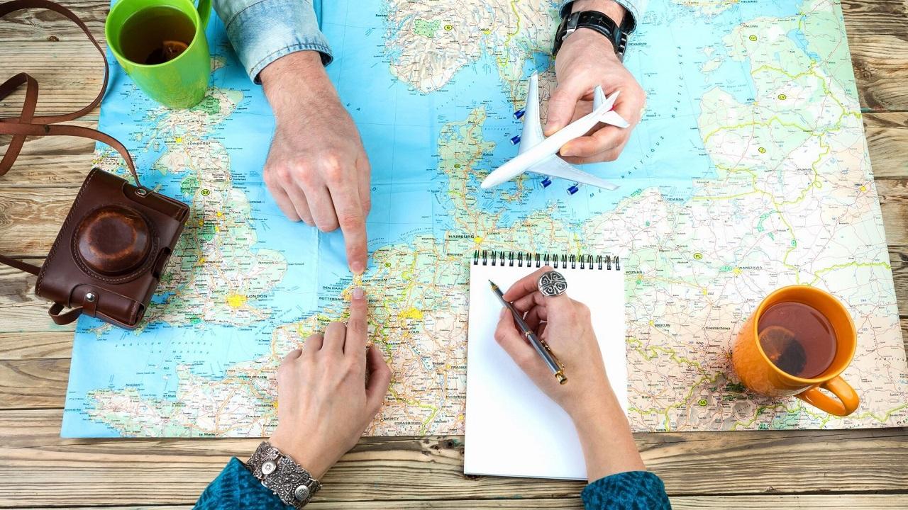 Corso di Formazione Lavorare come Agente di Viaggio - EuroFormation Scuola di Formazione Digitale e Corsi Online
