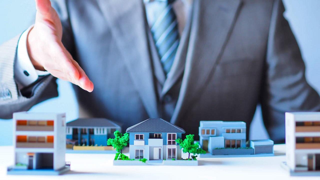 Corso di Formazione Lavorare come Agente Immobiliare - EuroFormation Scuola di Formazione Digitale e Corsi Online