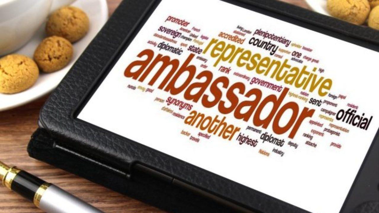 Corso di Formazione Lavorare come Brand Ambassador - EuroFormation Scuola di Formazione Digitale e Corsi Online