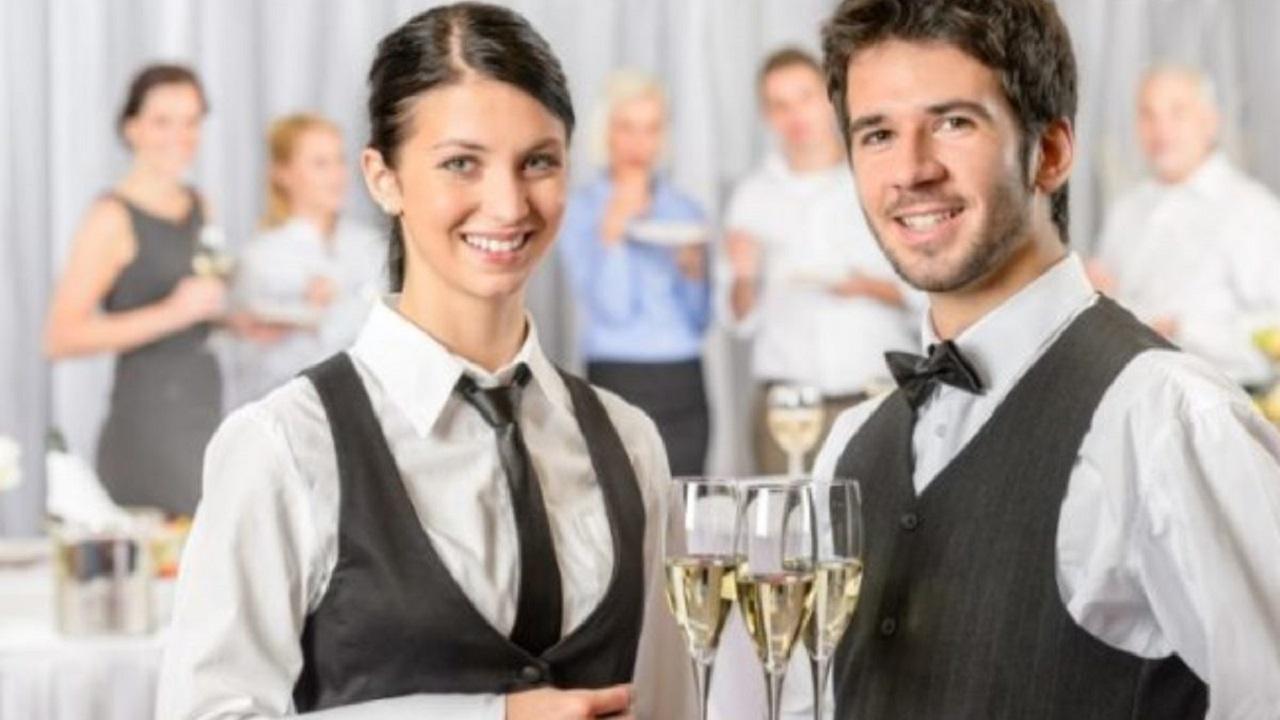 Corso di Formazione Lavorare come Cameriere - EuroFormation Scuola di Formazione Digitale e Corsi Online