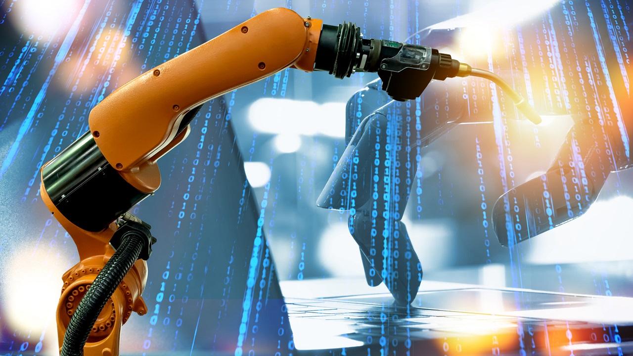 Corso di Formazione Lavorare come Ingegnere dell'Automazione - EuroFormation Scuola di Formazione Digitale e Corsi Online